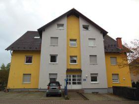 Etagenwohnung in Erbach  - Dorf-Erbach