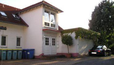 Dachgeschosswohnung in Gründau  - Hain-Gründau