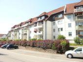 ***attraktive 3-Raumwohnung mit Balkon und Einbauküche in ruhiger Wohnlage***