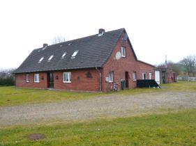 Landhaus in Husum  - Husum