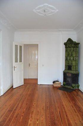 Wohnung in Hamburg  - Rotherbaum