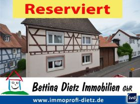 Bauernhaus in Groß-Umstadt  - Kleestadt