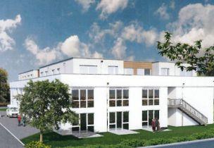 Penthouse in Hohberg  - Hofweier
