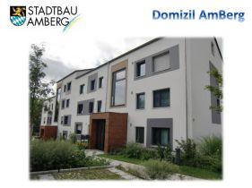 Wohnung in Amberg  - Amberg