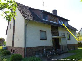 Dachgeschosswohnung in Göttingen  - Holtensen