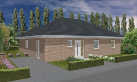 Bungalow in Tellingstedt  - Rederstall