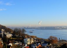 Maisonette in Hamburg  - Blankenese