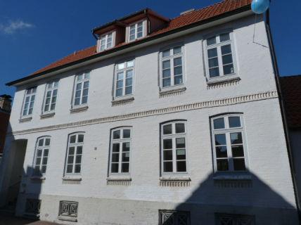 2-Zimmer- EG Wohnung im Kappelner Zentrum