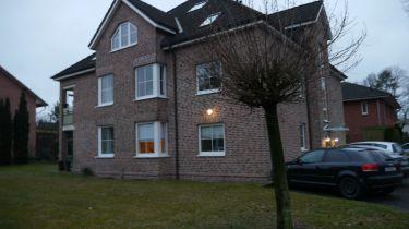 Etagenwohnung in Boostedt