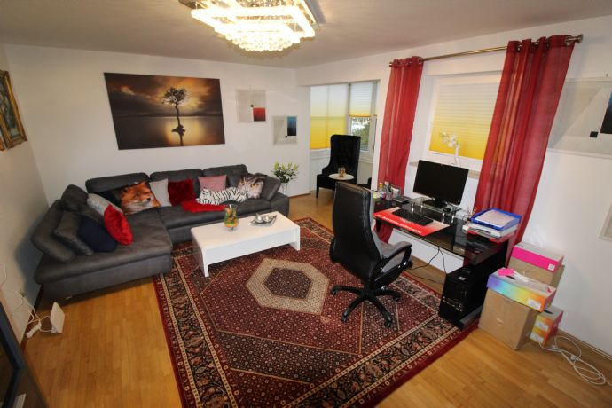Hochwertig möblierte 2-Zimmer-Wohnung in München - Au-Haidhausen