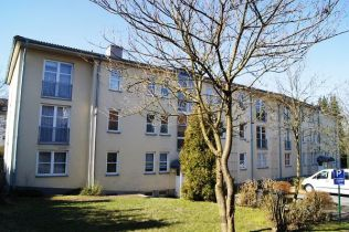 Etagenwohnung in Lüdenscheid  - Lüdenscheid
