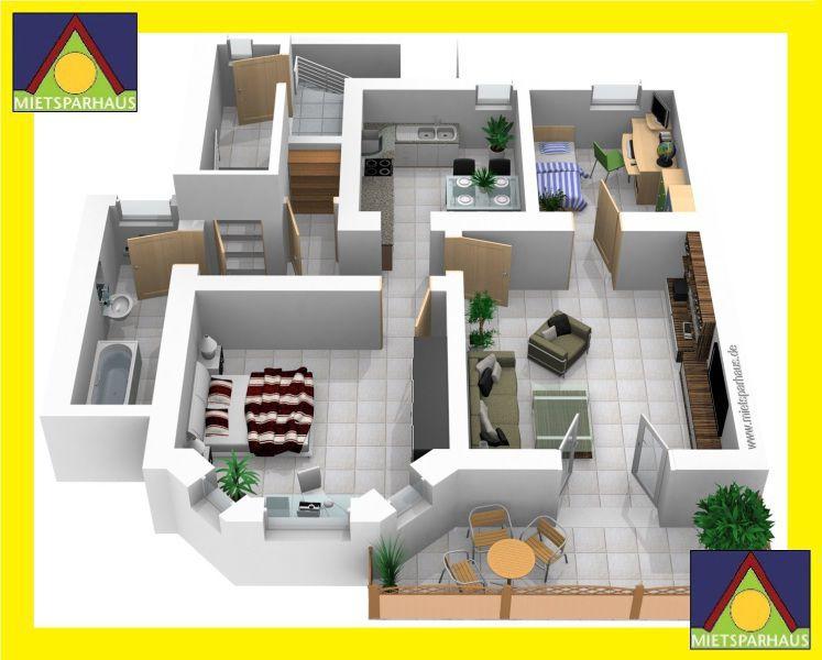 wohnung kaufen bad oeynhausen innenstadt und bad. Black Bedroom Furniture Sets. Home Design Ideas