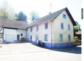 Bauernhaus in Wiesloch  - Baiertal