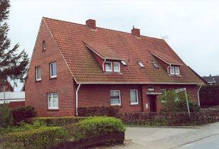 Etagenwohnung in Bad Bentheim  - Bad Bentheim