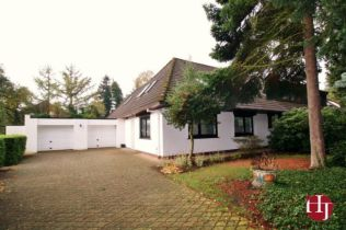 Doppelhaushälfte in Stuhr  - Seckenhausen