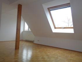 Dachgeschosswohnung in Leipzig  - Engelsdorf