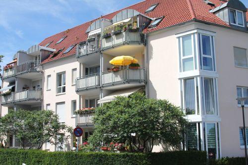 +Wohnpark Strehlen: 3-Zimmer mit super Mietrendite+