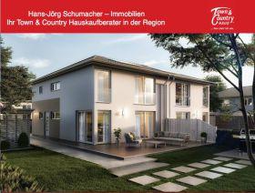 Doppelhaushälfte in Pforzheim  - Büchenbronn