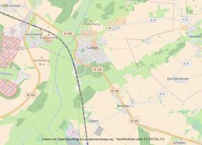 Wohngrundstück in Laage  - Liessow