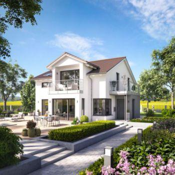 Tolles, großes und ruhiges Baugrundstück für Ihr Bien-Zenker Haus.