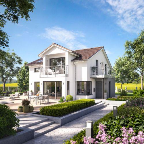 Tolles, Großes Und Ruhiges Baugrundstück Für Ihr Bien Zenker Haus.