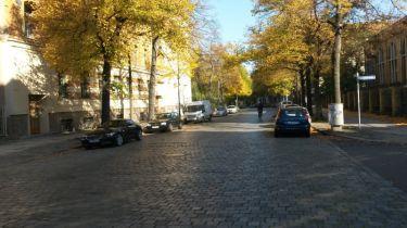 Etagenwohnung in Leipzig  - Reudnitz-Thonberg