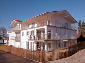 Erdgeschosswohnung in Starnberg  - Starnberg