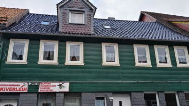 Sonstiges Haus in St. Andreasberg
