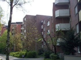 Etagenwohnung in Mönchengladbach  - Pesch