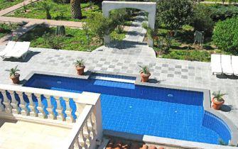 Villa in Ortakent