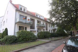 Erdgeschosswohnung in Bremen  - Neu Schwachhausen