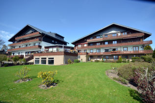 Apartment in Scharbeutz  - Pönitz