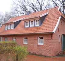Idyllisches Bauernhaus in Ganderkesee OT Bergedorf!