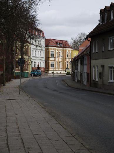 RMH im Zentrum von Jüterbog