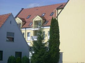 Maisonette in Königsbrunn