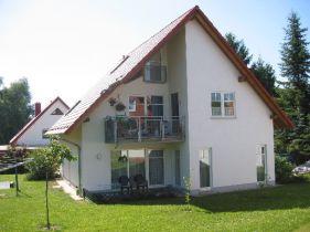 Etagenwohnung in Kalletal  - Langenholzhausen