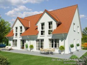 Doppelhaushälfte in Glücksburg  - Bockholm