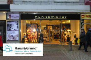 Verkaufsfläche in Kiel  - Vorstadt