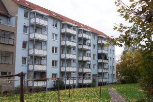 Wohnung in Leipzig  - Möckern