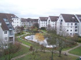 Etagenwohnung in Köln  - Lövenich