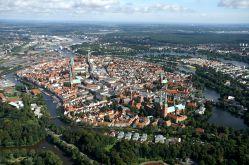 Wohngrundstück in Lübeck  - Innenstadt