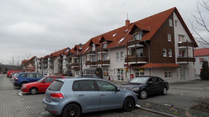 Possendorf, Nähe Dresden, Top-Eigentumswohnung gut vermietet,