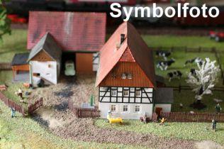 Bauernhaus in Mosbach  - Mosbach