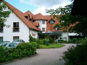 Apartment in Bad Berka  - Bad Berka