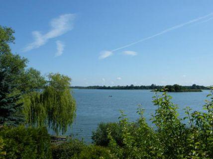 Baugrundstücke in der Schaalseeregion mit je ca. 900 m² Grundstückfläche!
