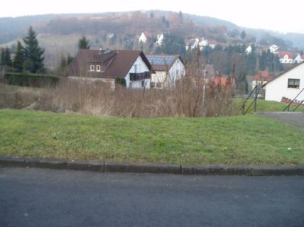 Bauplatz in Heimboldshausen