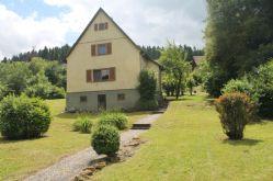 Einfamilienhaus in Villingen-Schwenningen  - Mühlhausen