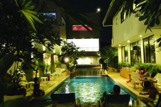 Hotel/Pension in 											Thailand