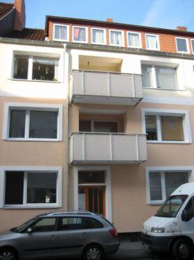 Etagenwohnung in Hildesheim  - Neustadt