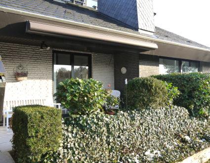 Stimmungsvolles Wohnhaus mit gepflegtem Garten vor den Toren des Hamburger...